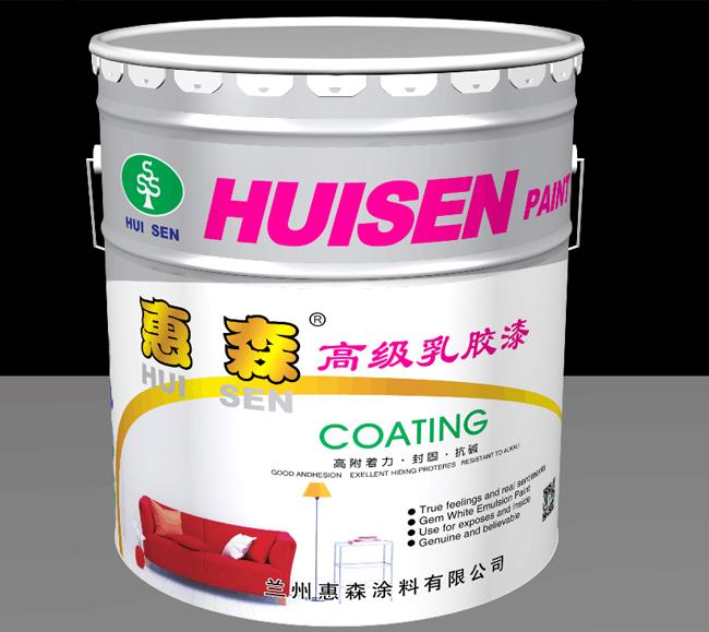 超耐擦洗内墙乳胶漆